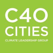C40 Cities logo